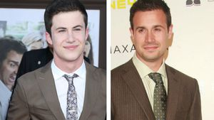 Dylan Minnette und Freddie Prinze Junior