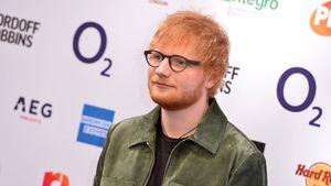 Zur Geburt seines Kindes: Ed Sheeran plant besonderes Tattoo