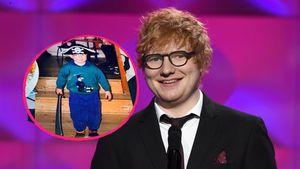 Als Pirat: Ed Sheeran teilt Kinderfoto zum 30. Geburtstag
