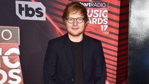 Abwesend bei den Grammys 2018: Wo war eigentlich Ed Sheeran?