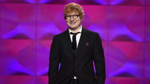 Großzügig: Ed Sheeran spendet 200.000 Pfund an seine Schule