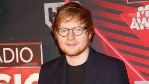 Drogen-Konsum! Deshalb machte Ed Sheeran 1 Jahr Pause