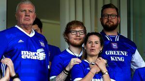 Endlich: Ed Sheeran spricht erstmals über heimliche Hochzeit