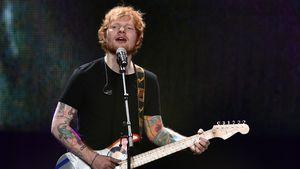 Baby an Bord: Ed Sheeran geht auf große Stadion-Tournee!