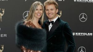 Happy: Nico Rosberg zeigt keinerlei Reue nach Formel-1-Aus