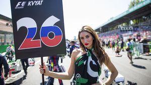 Nach Sexismus-Debatte: Formel 1 schafft Grid-Girls ab!