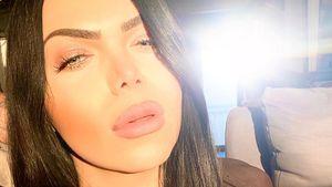 Paar-Pic: Ist Sex-Bloggerin Mademoiselle Nicolette verliebt?