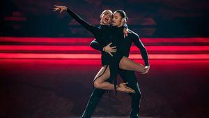 "Bei ""Let's Dance""-Tango: Das flüsterte Ekaterina Gil ins Ohr"