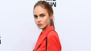 "Elena Carrières Model-Alltag: ""Es gab beschissene Monate"""
