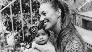 Schon im Mai: Ex-GZSZ-Elena Garcia Gerlach ist Mama geworden