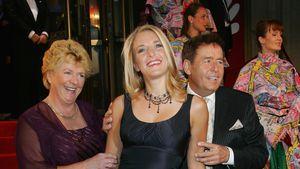 Tod mit 67: Stefanie Hertels Mutter hatte es oft schwer!