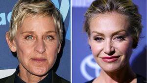 Hollywood-Schock: Scheidung bei Ellen DeGeneres & Portia?
