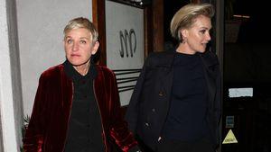 Droht Ehe-Aus? Heftiger Streit bei Ellen DeGeneres & Portia!