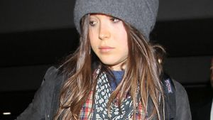 Ellen Page: Jemand will mich umbringen!