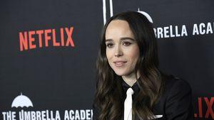 Ganz lässig! Jesse Eisenberg & Ellen Page in Rom