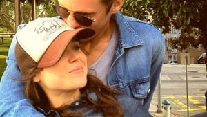 Ellen Page und Alexander Skarsgard: Doch Liebe?