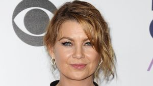 "Ellen Pompeo bei den ""People's Choice Awards"" in Los Angeles"