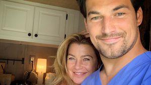 """""""Grey's Anatomy"""": Gibt es Happy End für Meredith und DeLuca?"""