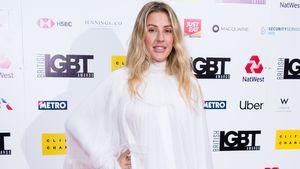 Ellie Goulding über Hochzeitspläne: Verlobter war geschockt!