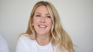 Ellie Goulding erstmals schwanger: Hier zeigt sie Babybauch!