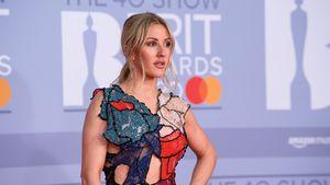 Unglaublich: Ellie Goulding postet ungern Sing-Videos!