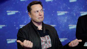 Elon Musk verliert über 22 Milliarden Euro in einer Woche