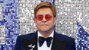 """Rocketman""-Zensur: Elton John wendet sich wütend an Putin"