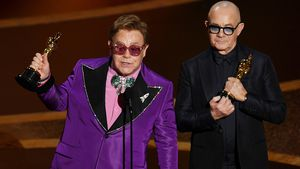 92. Oscar-Verleihung: Dieser Hit ist bester Filmsong 2020!
