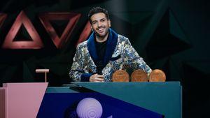 """Elyas M'Barek gewinnt """"Wer stiehlt mir die Show?""""-Finale"""