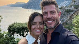 Eigene letzte Rose vergeben: US-Bachelor-Host hat geheiratet