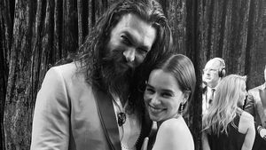 Jason Momoa: So war GoT-Dreh mit Emilia während Hirnblutung