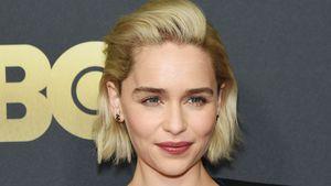 Mieser Beauty-Tipp: Emilia Clarke schmiss Visagistin raus