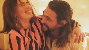 Emilia Clarke: Große Reunion mit GoT-Partner Jason Momoa