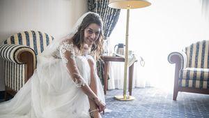 """""""Hochzeit auf den ersten Blick""""-Emily erntet weiterhin Hate"""