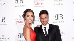 Noch dieses Jahr: Peter Andre will drittes Kind mit Emily