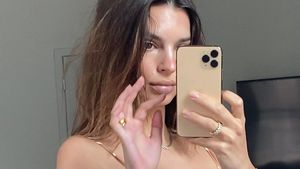 Heißer Feger! Emily Ratajkowski zeigt fitten After-Baby-Body