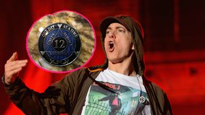Respekt! Rapper Eminem lebt seit zwölf Jahren drogenfrei