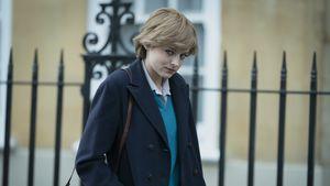 """""""The Crown""""-Star Emma Corrin bestand auf Bulimie-Szenen"""