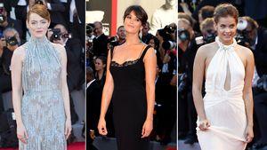 Emma Stone & Co.: Strahlend schön beim Filmfest in Venedig