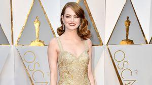Emma Stone, Oscarpreisträgerin