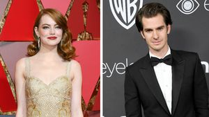 Date-Night: Liebes-Reunion bei Emma Stone & Andrew Garfield?