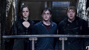 """Fast vergessen: Diese Fünf spielten bei """"Harry Potter"""" mit!"""