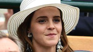 Weiblicher James Bond? Briten wollen Emma Watson als 007