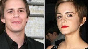 Emma Watson & ihr Johnny schon im Eltern-Check!