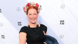 Enie van de Meiklokjes plaudert erstmals über ihre Zwillinge