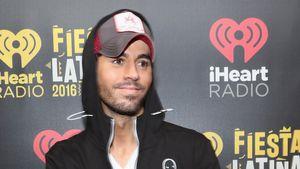 """Deutschland-Comeback: Enrique Iglesias' """"Hero"""" wird 16!"""