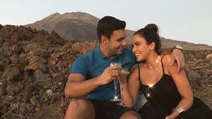 """Verdächtiges Bild: Ist """"Geordie Shore""""-Vicky etwa verlobt?"""
