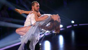 """Magisch"": Eric Stehfest reagiert auf ""Let's Dance""-Best-of"