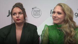 Ernestine & Vanessa: Muss Traummann auch TV-Erfahrung haben?