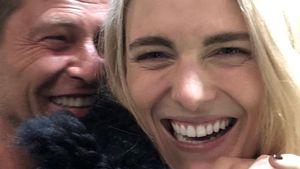 Insta-Debüt: Til Schweiger postet Pärchen-Pic mit Francesca